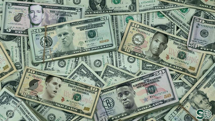 La situazione salariale delle squadre NBA (parte 4)