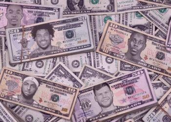 situazione salariale squadre NBA