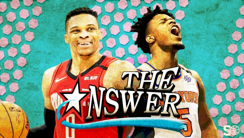 The Answer, ep. 9: Dennis Smith Jr., dove andrà Westbrook e tanto altro