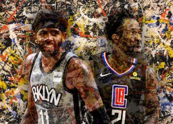 10 giocatori pazzi NBA
