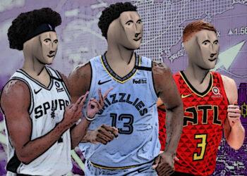 5 giocatori NBA alla svolta