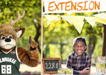 Giannis small market