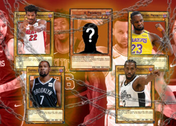 Giocatore perfetto NBA