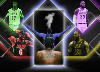 LeBron James compleanno
