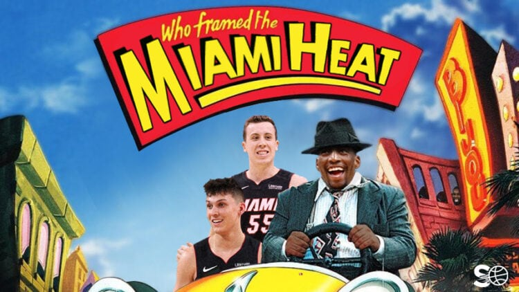 Chi ha incastrato i Miami Heat