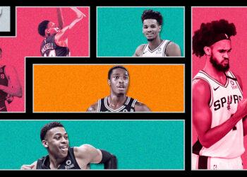Giovani San Antonio Spurs