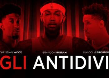 Gli antidivi in NBA