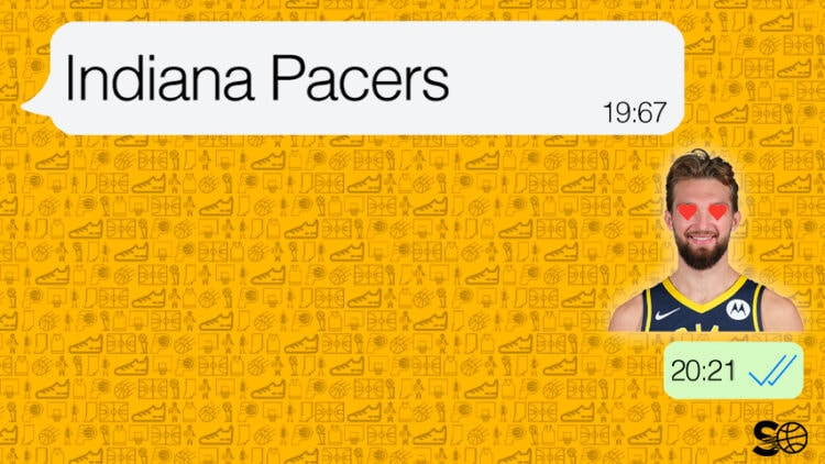 Indiana Pacers belli