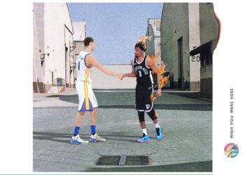 Wish You were here NBA