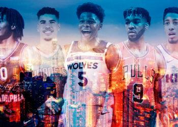 migliori rookie NBA