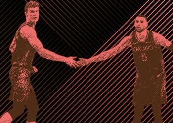 Bulls NBA