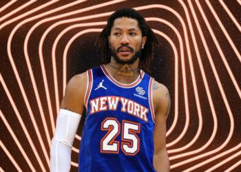 Rose ai Knicks