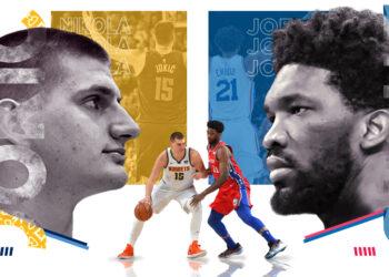il ritorno dei centri in NBA